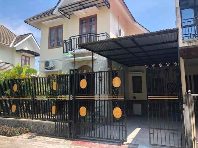 EXTERIOR_BUILDING Arumi Homestay Yogyakarta