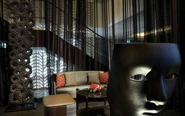 Rendezvous Hotel Singapore by Far East Hospitality (SG Clean) Singapore -