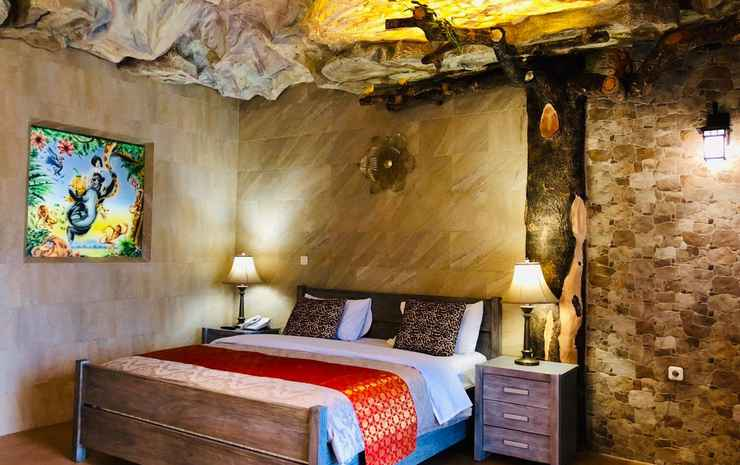 Seruni Hotel Hobbit House Bogor - Froddo