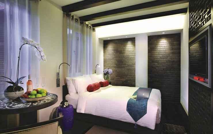 AMOY by Far East Hospitality (SG Clean) Singapore - Kamar Deluks