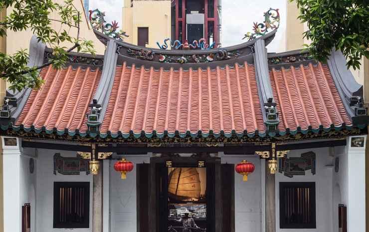 AMOY by Far East Hospitality (SG Clean) Singapore -