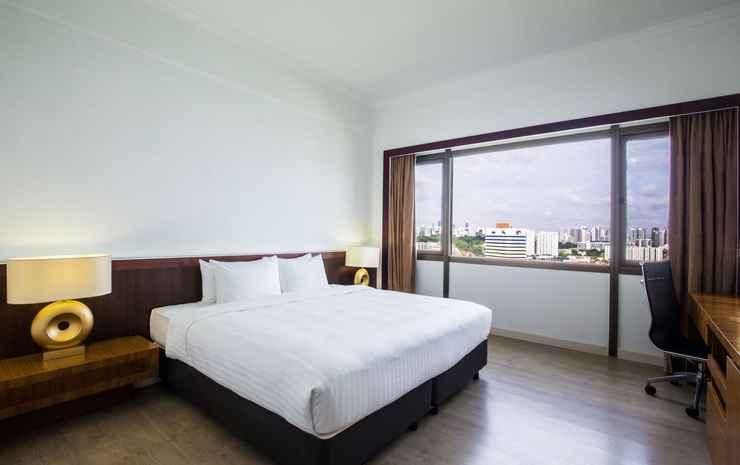 Village Hotel Bugis by Far East Hospitality (SG Clean) Singapore - Room Superior