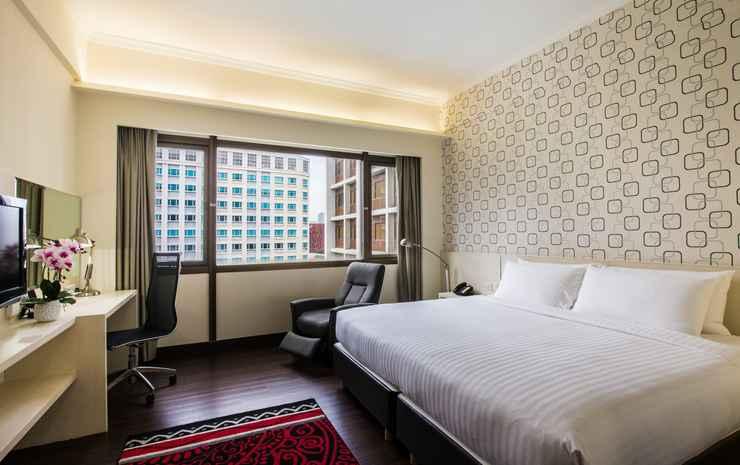 Village Hotel Bugis by Far East Hospitality (SG Clean) Singapore - Kamar Deluks