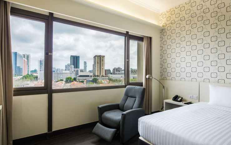 Village Hotel Bugis by Far East Hospitality (SG Clean) Singapore - Room Deluxe