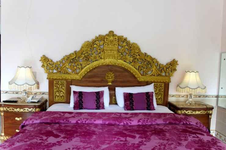 Seruni Hotel Amandari In Cisarua Puncak West Java
