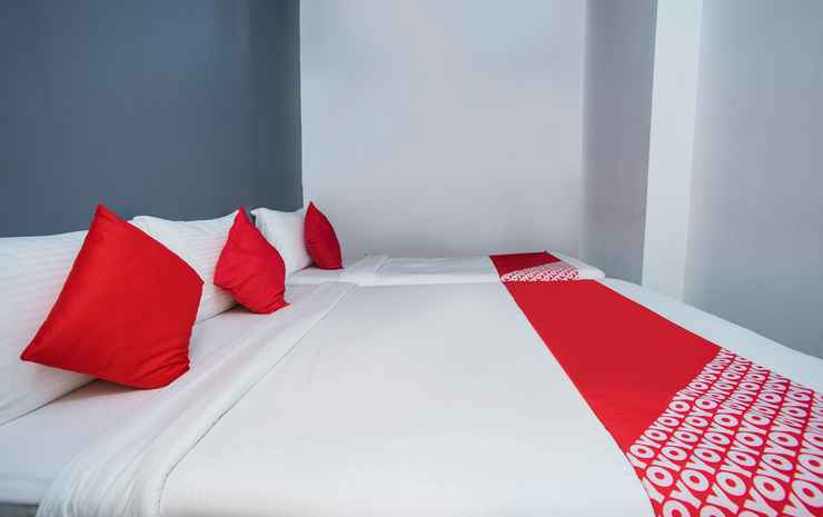 Rich Calton Hotel Kuala Lumpur - Suite Triple
