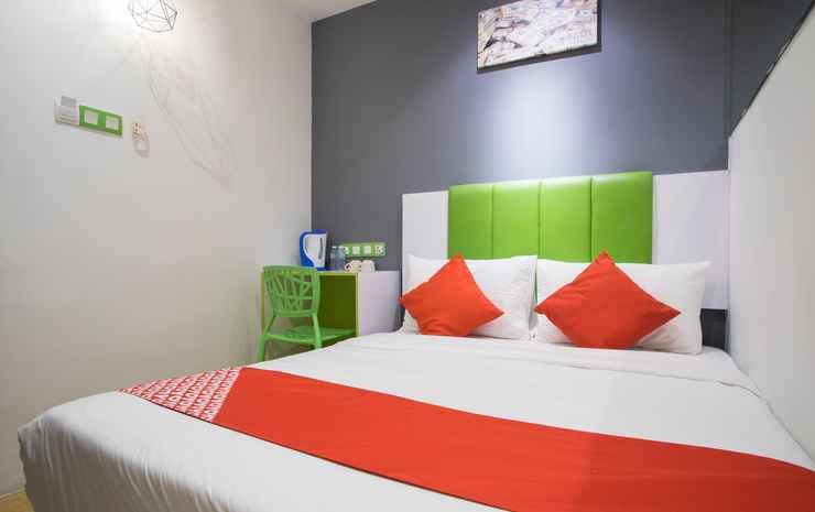 Rich Calton Hotel Kuala Lumpur - Standard Double