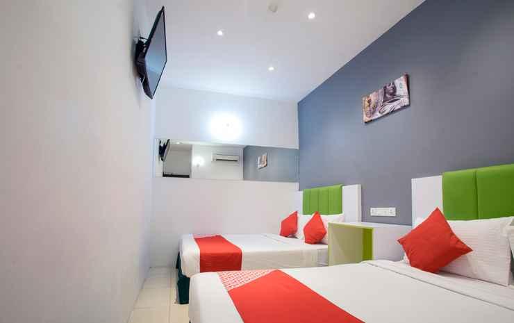 Rich Calton Hotel Kuala Lumpur - Suite Family