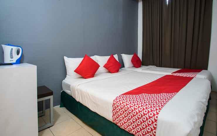 Rich Calton Hotel Kuala Lumpur - Deluxe Triple