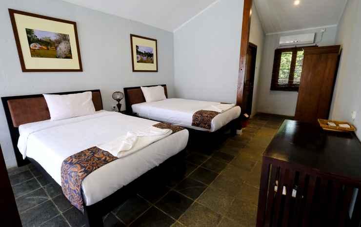 The Nalaya Hotel & Resto  Magelang - Deluxe Room
