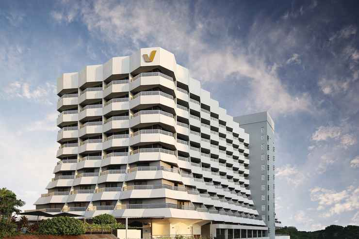 EXTERIOR_BUILDING Village Hotel Katong by Far East Hospitality (SG Clean)