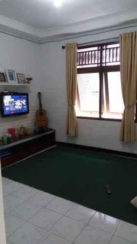 LOBBY Full House 3 Bedrooms at Homestay Pala