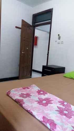 BEDROOM Full House 3 Bedrooms at Homestay Pala