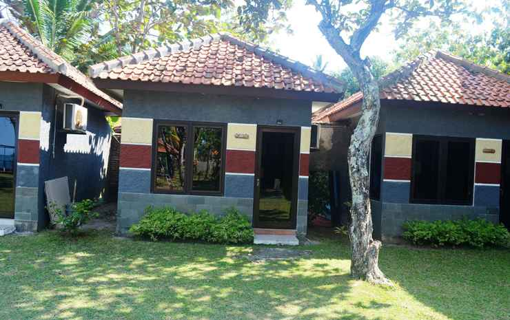 Villa Badui (TTT) Serang - Siput