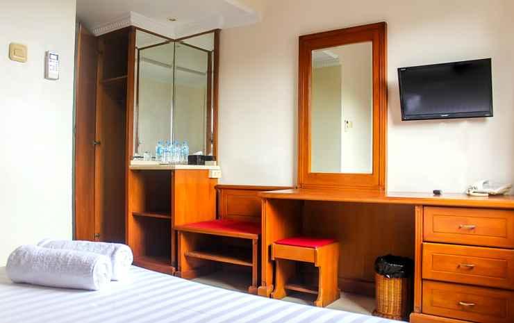 Emerald Hotel Manado Manado - Deluxe Double
