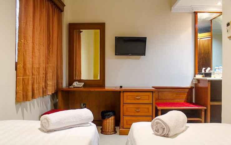 Emerald Hotel Manado Manado - Deluxe Twin