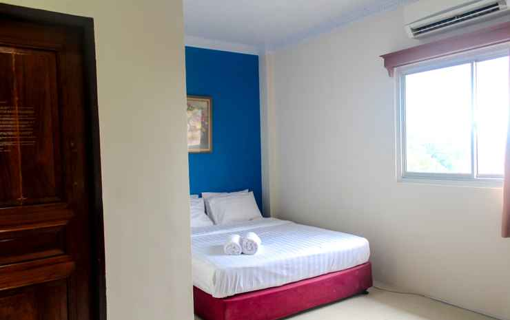 Emerald Hotel Manado Manado - Family Room