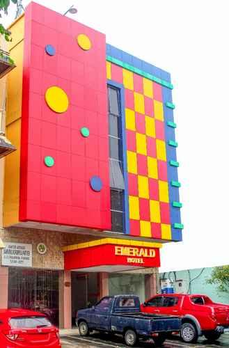 EXTERIOR_BUILDING Emerald Hotel Manado