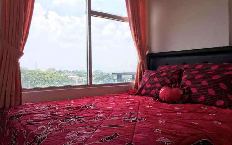 Hakiki Room 2BR at Apartment The Jarrdin Cihampelas Bandung - 2 BR Tipe 33
