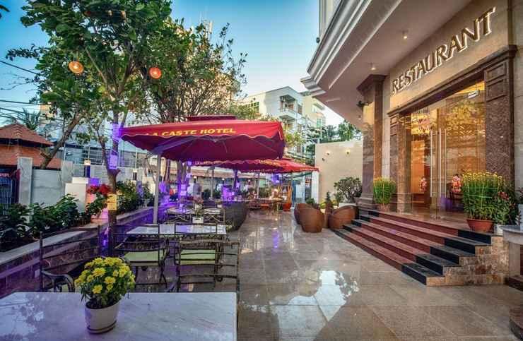 BAR_CAFE_LOUNGE Khách sạn La Castle