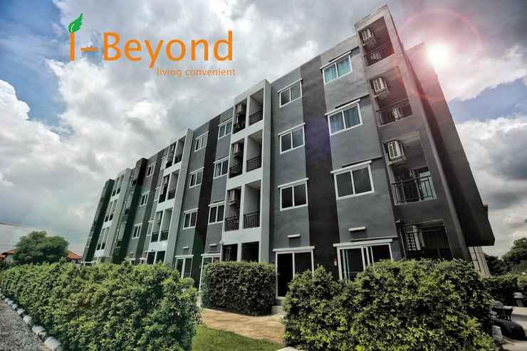 EXTERIOR_BUILDING ไอ บียอนด์ เรสซิเดนซ์