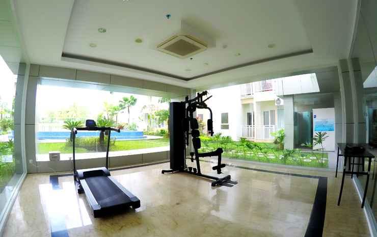 Apartment Jowo Klutuk 1 Yogyakarta -