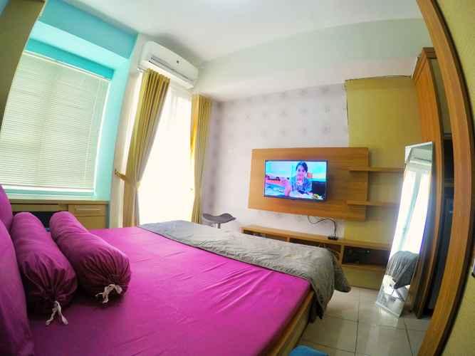 BEDROOM Apartment Jowo Klutuk 1