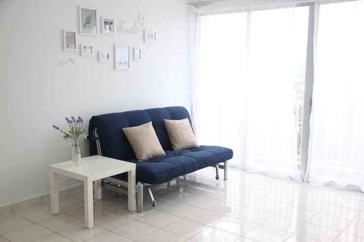 COMMON_SPACE 3-Bedrooms Apartment @ Menjalara Kepong near Desa Park City