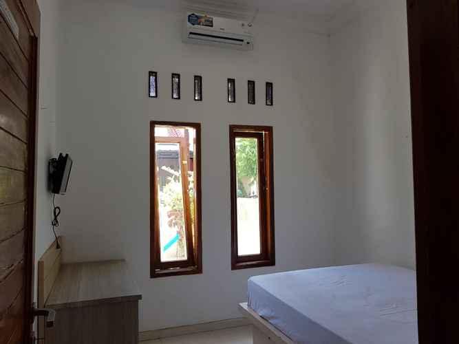 BEDROOM Nice Room at Omah Cilacap Syariah