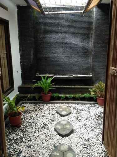 LOBBY Nice Room at Omah Cilacap Syariah