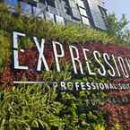 EXTERIOR_BUILDING Expressionz Professional Suites by VS