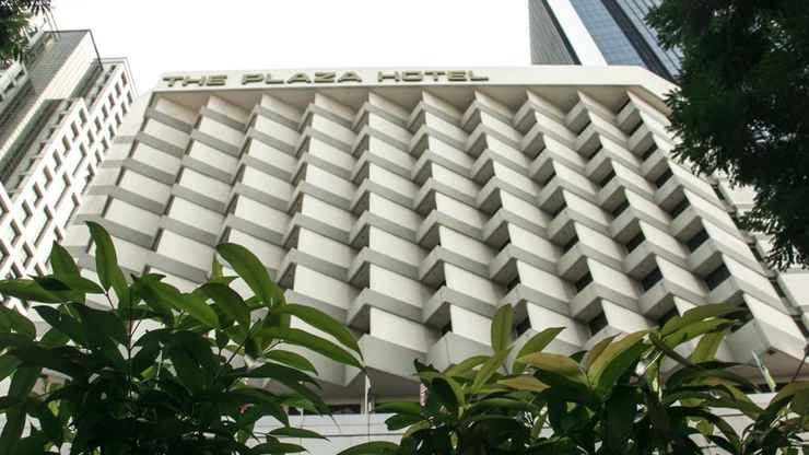 EXTERIOR_BUILDING Plaza Grand Hotel Kuala Lumpur