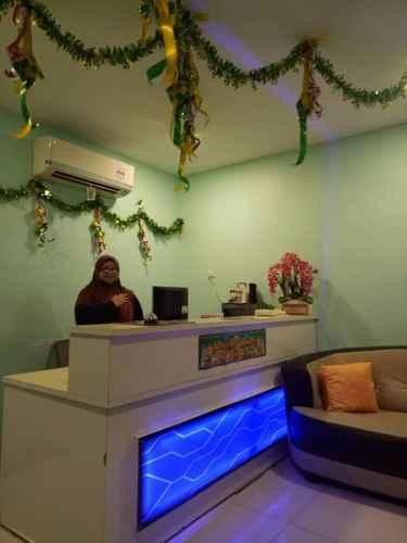 LOBBY Noor Boutique Hotel