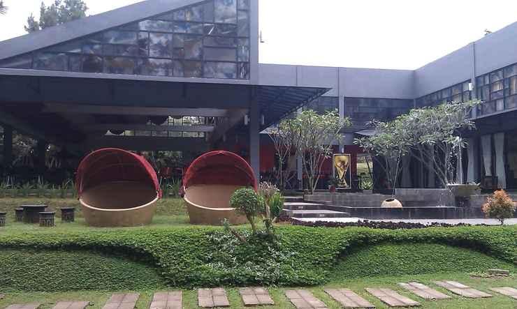 EXTERIOR_BUILDING Hotel Taman Piknik