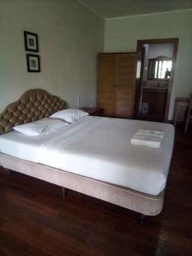 BEDROOM Hotel Taman Piknik