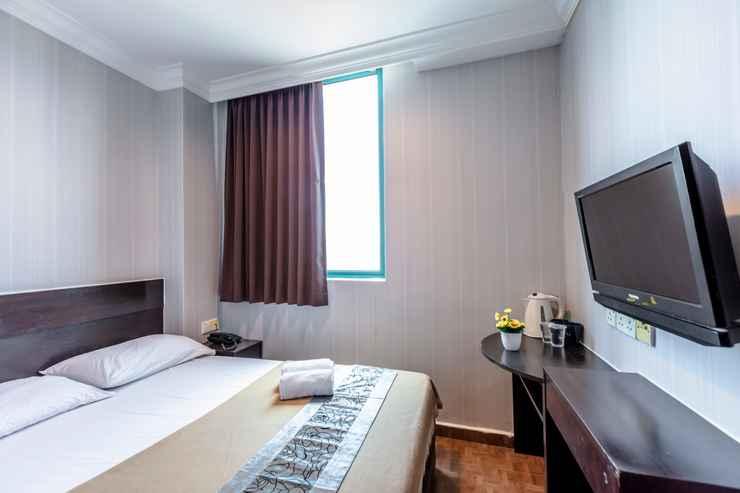 BEDROOM K Hotel