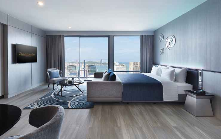 Grande Centre Point Pattaya Chonburi - 2 Bedroom Panoramic Suite