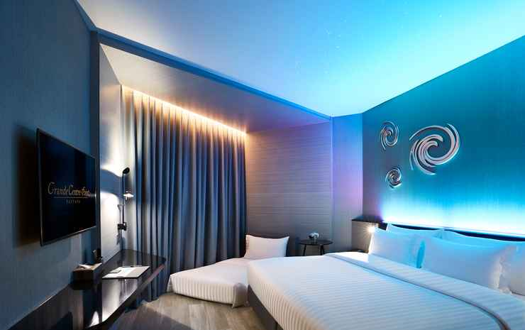 Grande Centre Point Pattaya Chonburi - Superior Seaview with Sofa bed Room Only