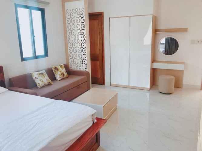 FUNCTIONAL_HALL Sen Vang Apartment & Hotel