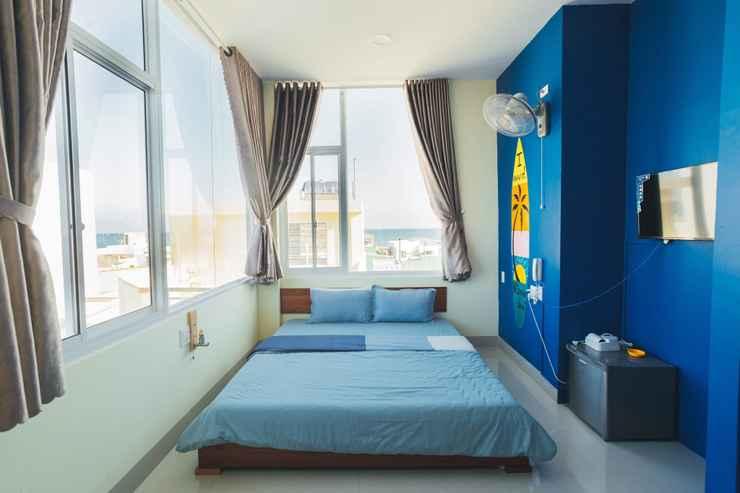 BEDROOM Ngoc Huong Hostel & Apartment