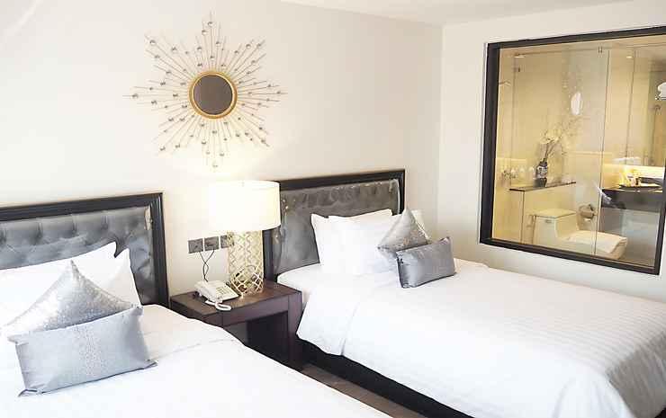 SN Connx (SHA) Chonburi - Connx Twin Room only