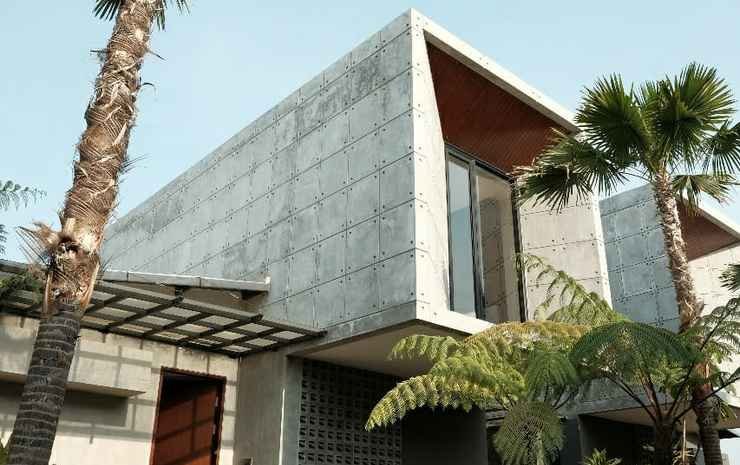 Kingspark 8 Villa Eden Kav 57 - Three Bedroom Malang -