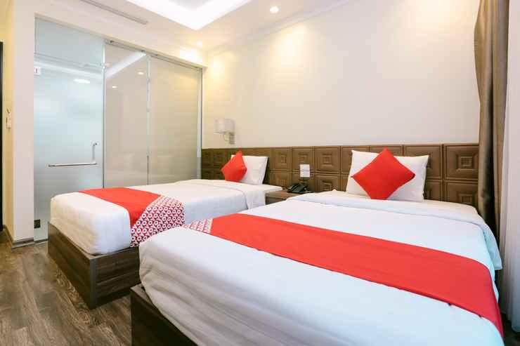 BEDROOM Khách sạn Hạ Long Legend