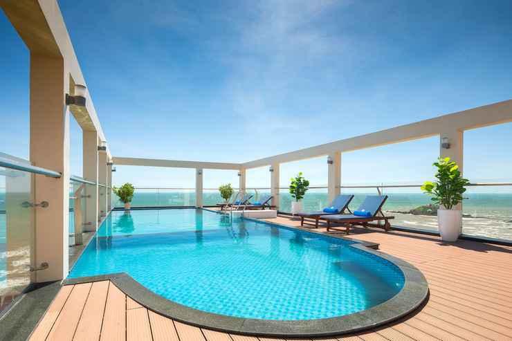 SWIMMING_POOL Khách sạn Nolis Vũng Tàu