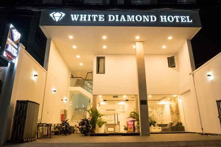 White Diamond Hotel - Airport, Quận Tân Bình, Thành phố Hồ Chí Minh -  Traveloka.com