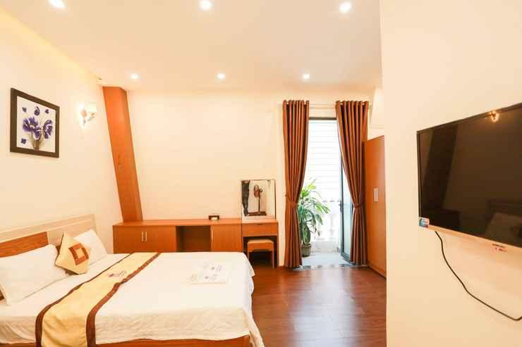 BEDROOM Khách Sạn Triều Dâng Phú Yên