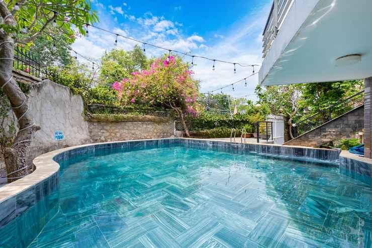 SWIMMING_POOL Palm 17 Pool Villa Vung Tau