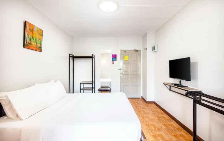 LIVOTEL EXPRESS HOTEL BANG KRUAI NONTHABURI