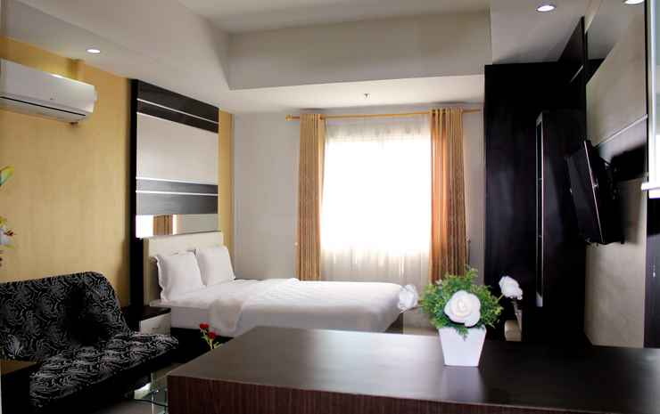 Mansion Budget Apartment Batam - Family Budget