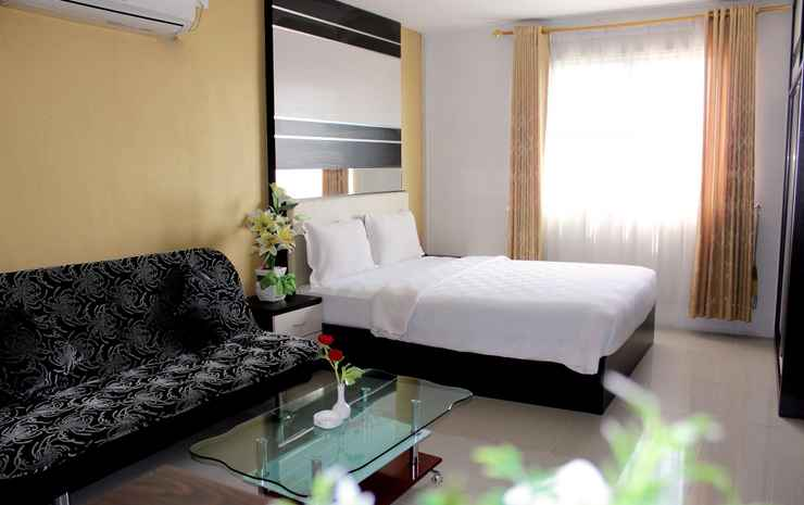 Mansion Budget Apartment Batam - Budget Medium